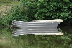 barque-de-peche legere
