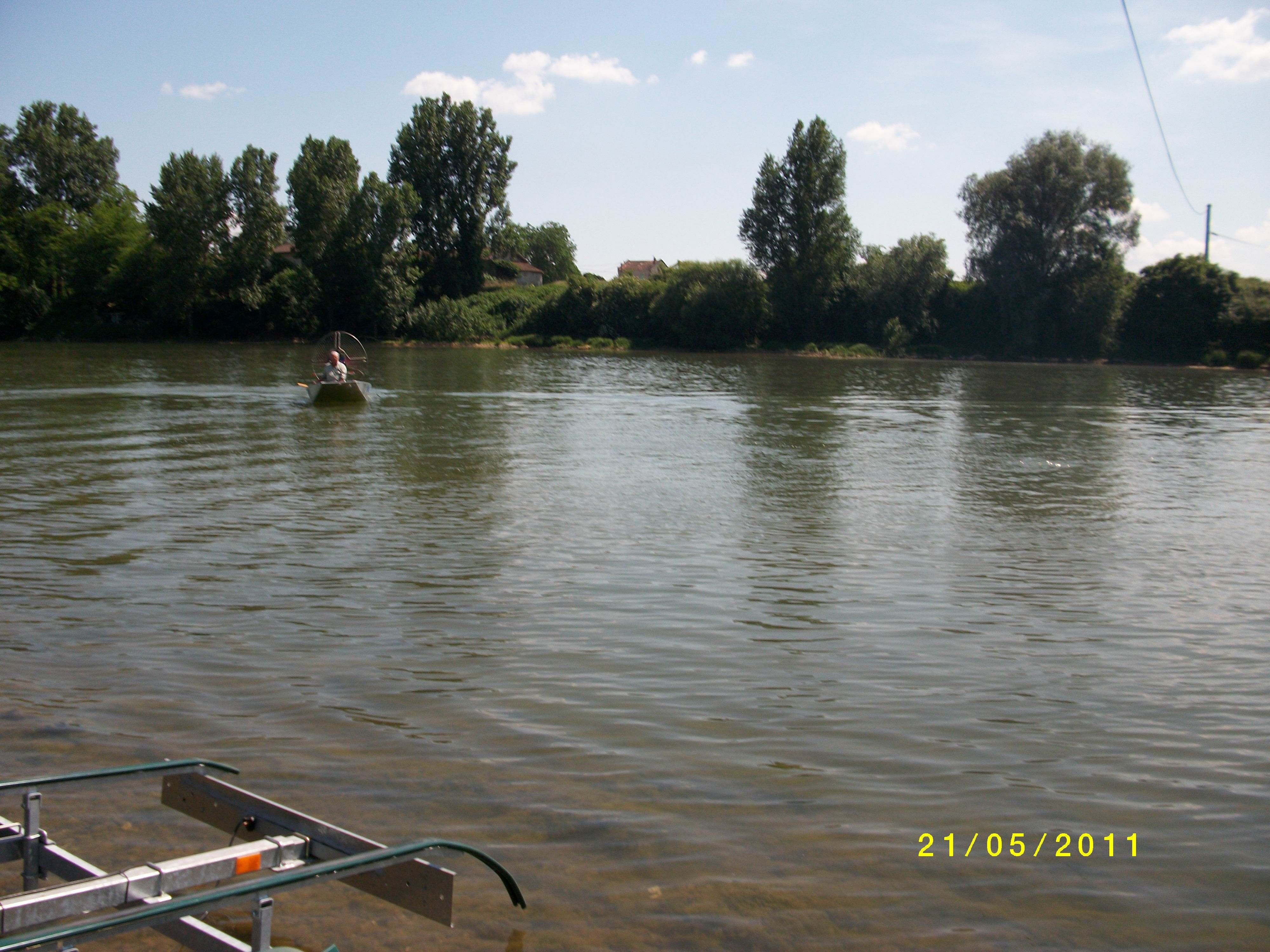 barque alu equipee en hydroglisseur_12