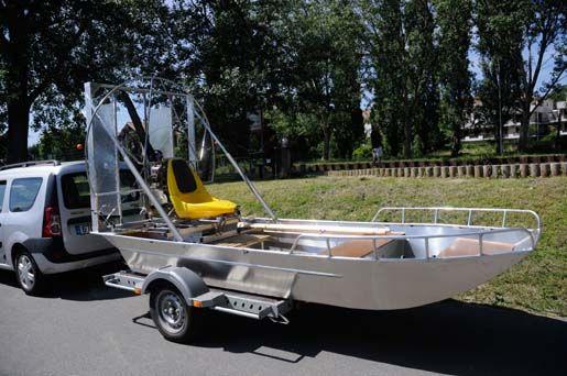 barque alu equipee en hydroglisseur_21