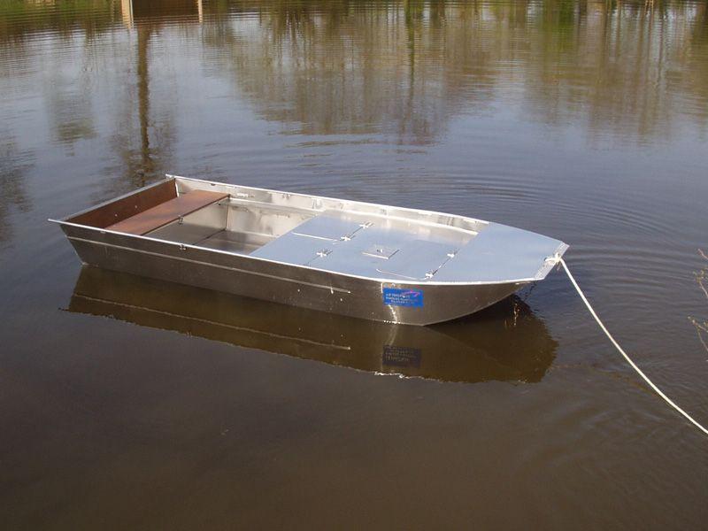barque alu equipee avec plateforme_101