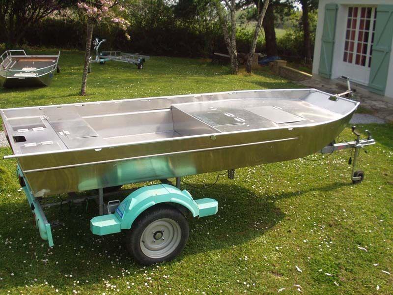 barque alu equipee avec plateforme_107