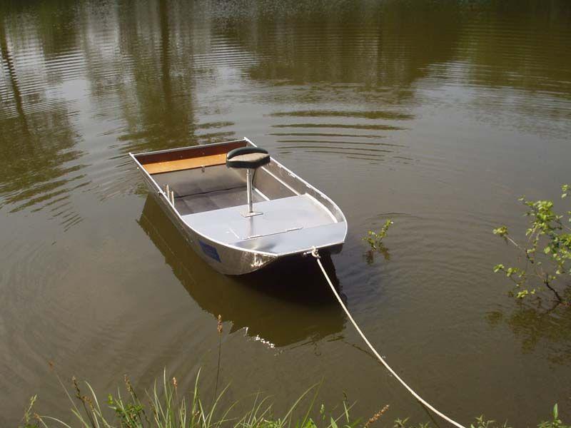 barque alu equipee avec plateforme_111
