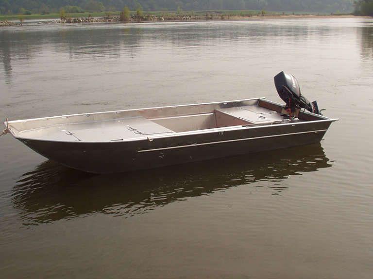 barque alu equipee avec plateforme_16