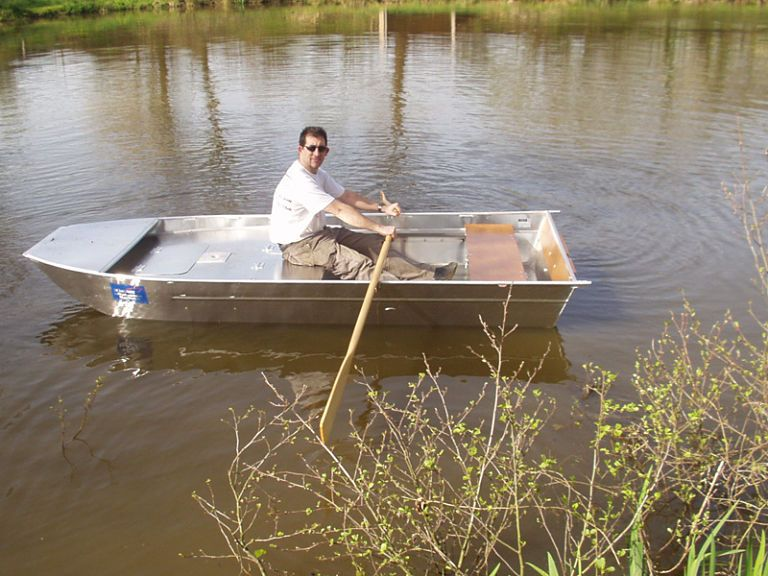 barque alu equipee avec plateforme_26