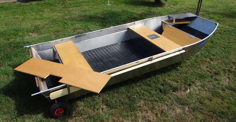 barque alu equipee avec plateforme_36