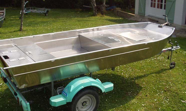 barque alu equipee avec plateforme_62
