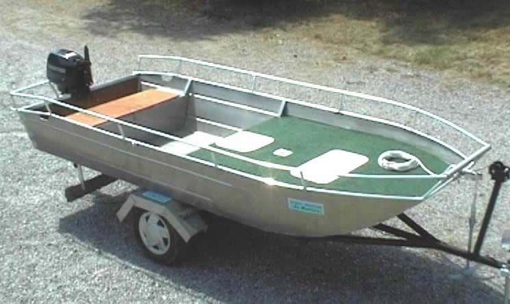 barque alu equipee avec plateforme_67