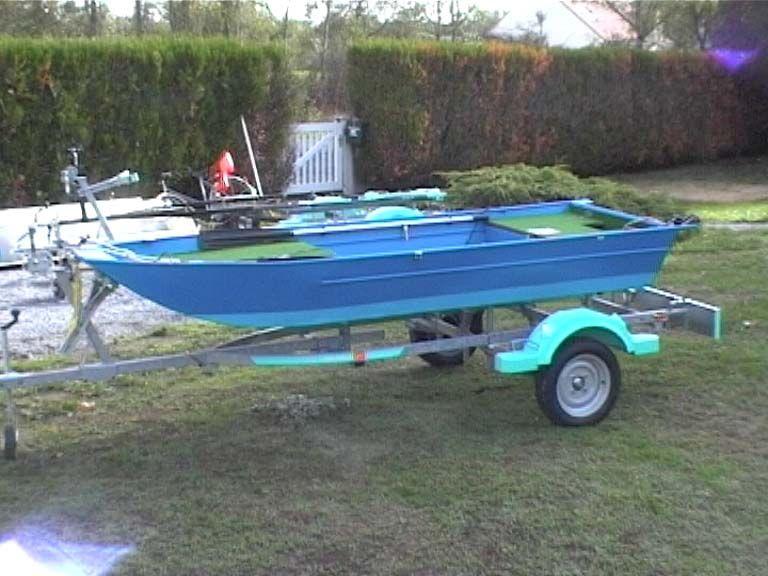 barque alu equipee avec plateforme_71