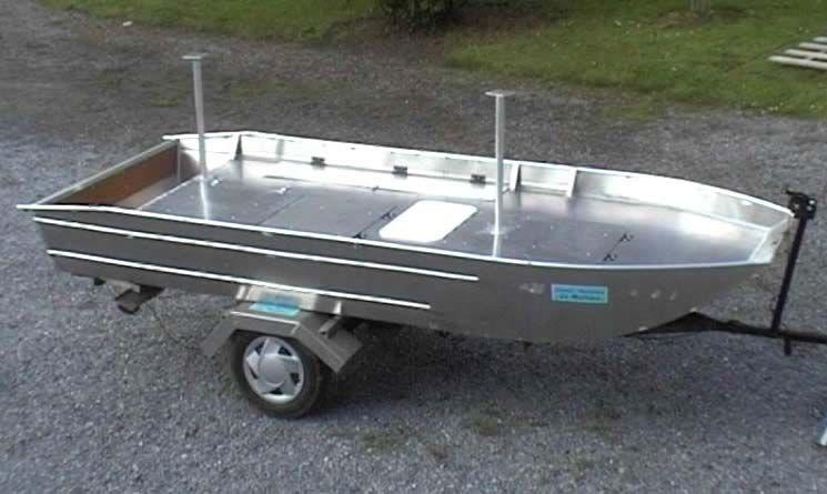 barque alu equipee avec plateforme_76