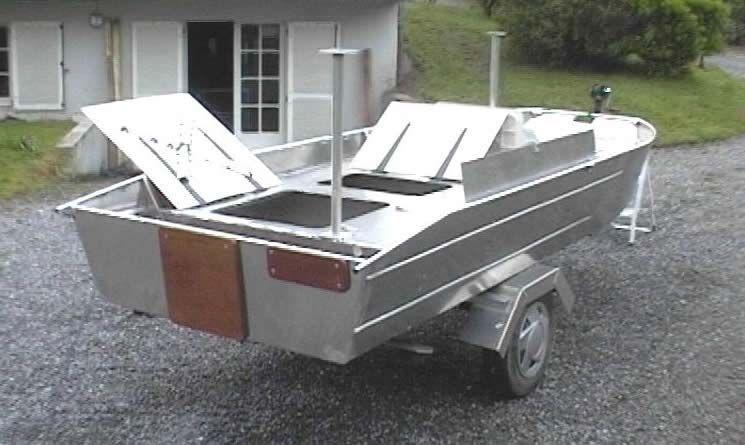 barque alu equipee avec plateforme_83