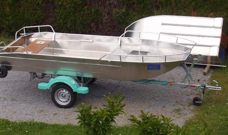 barque alu equipee avec plateforme_85