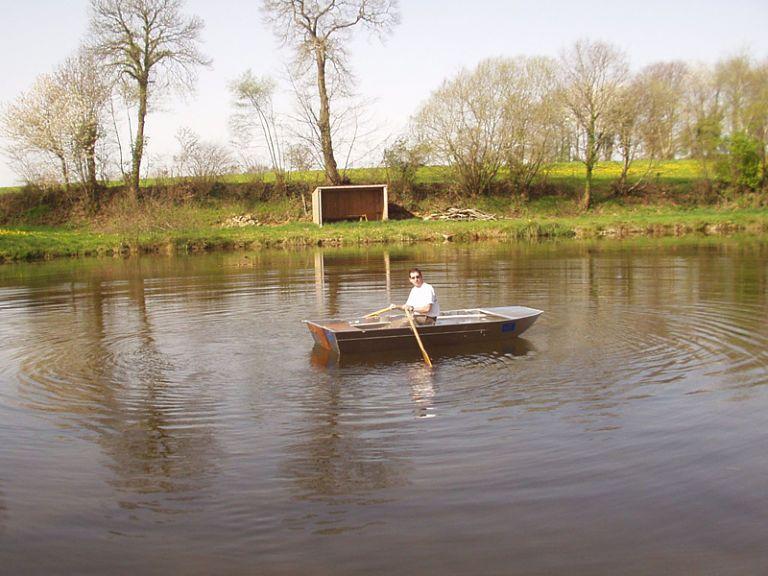 barque alu equipee avec plateforme_94