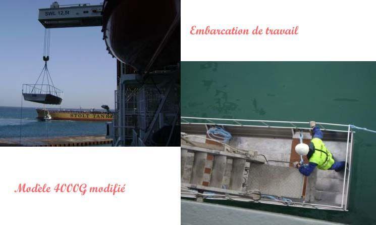 Barque fait main - réalisation unique en aluminium_37