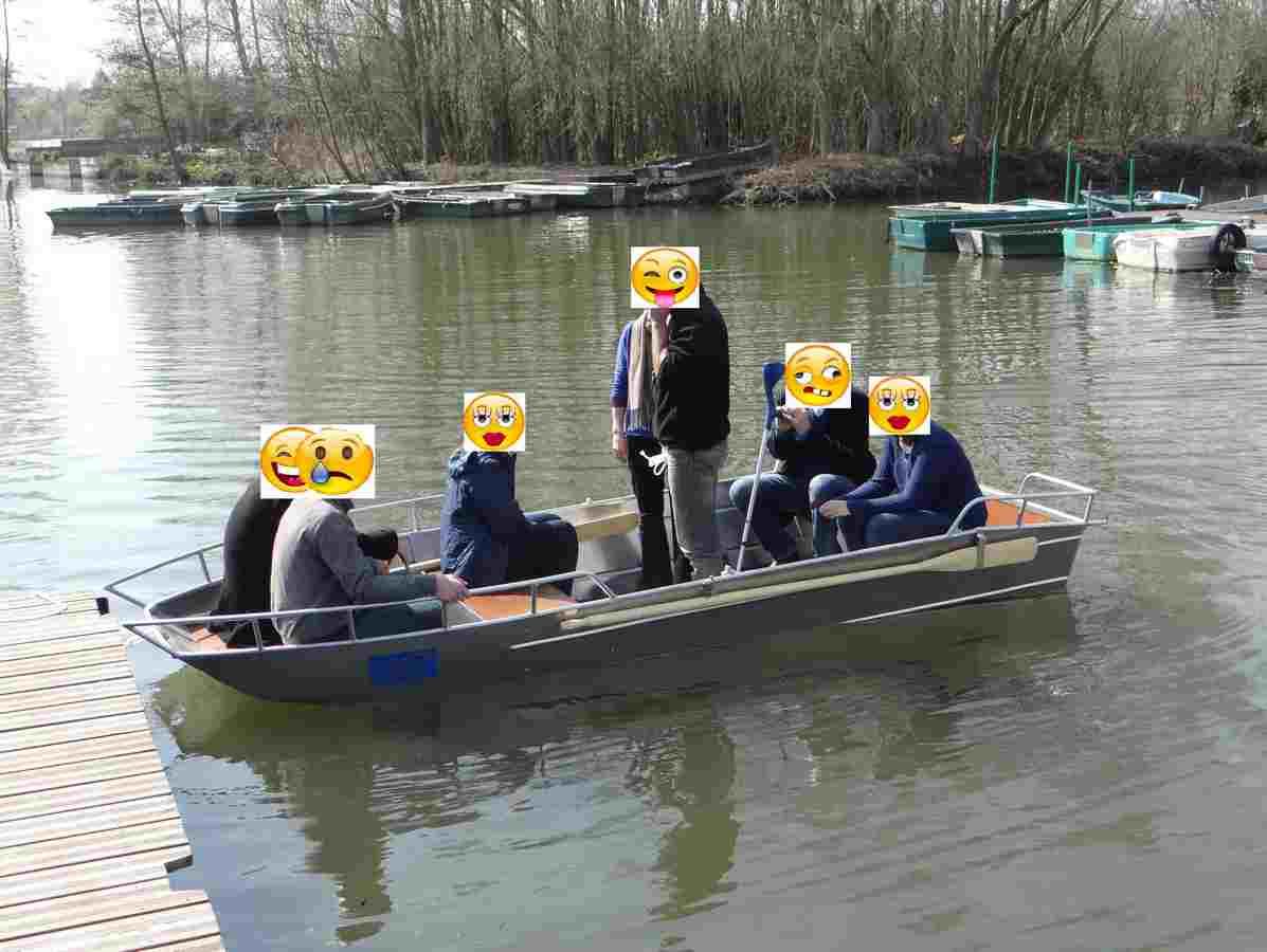 Barque aluminium stable (4)