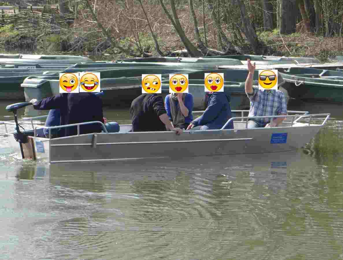 Barque aluminium stable (6)