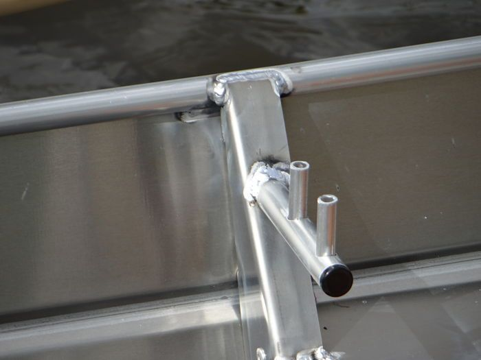 Barque fait main en aluminium - SupportsDeCannes_13