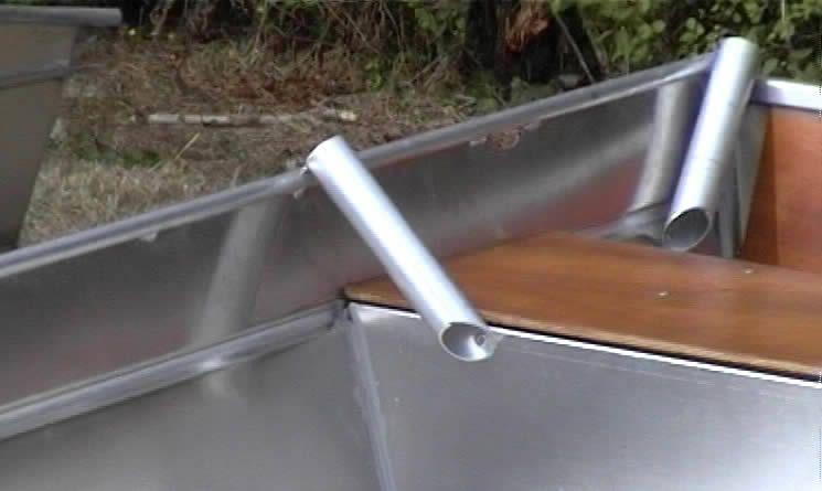 Barque fait main en aluminium - SupportsDeCannes_17