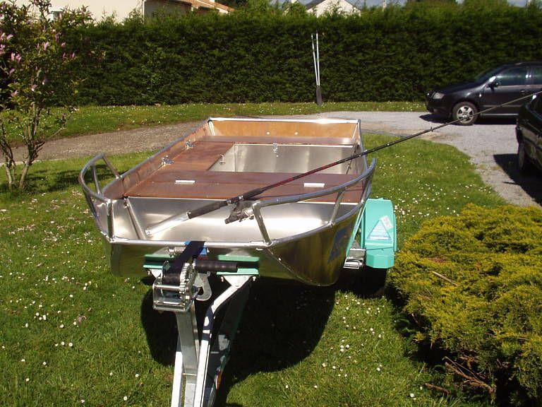 Barque fait main en aluminium - SupportsDeCannes_23