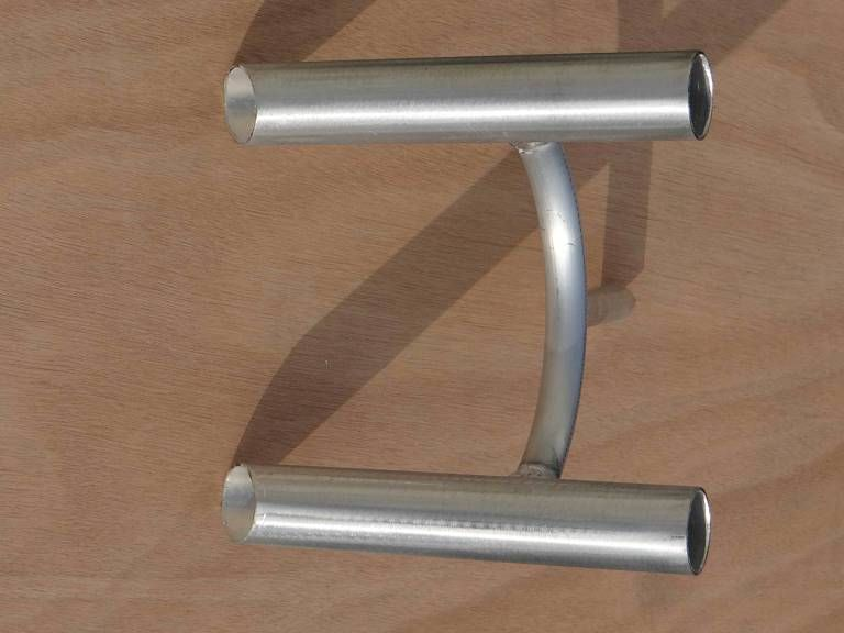 Barque fait main en aluminium - SupportsDeCannes_28