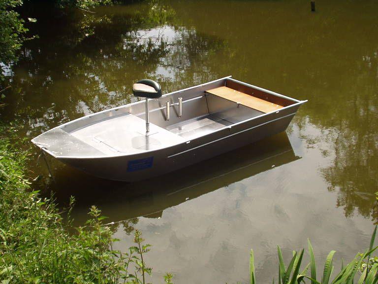 Barque fait main en aluminium - SupportsDeCannes_3