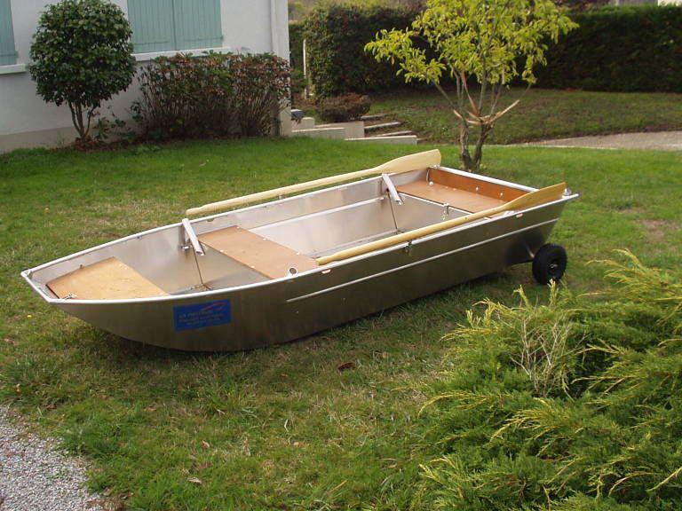 Barque fait main en aluminium - SupportsDeCannes_5