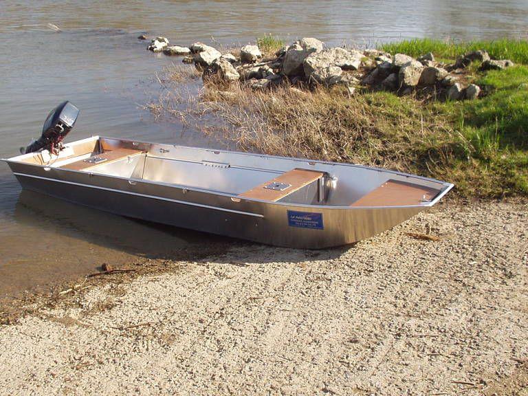 Barque fait main en aluminium - SupportsDeCannes_8
