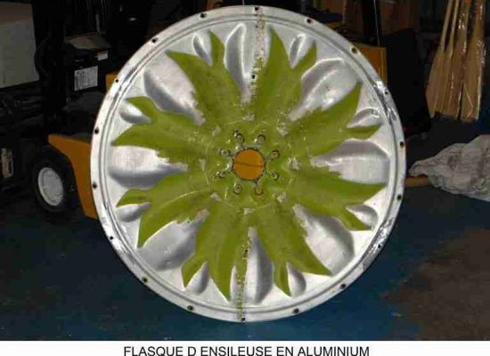 soudeur aluminium